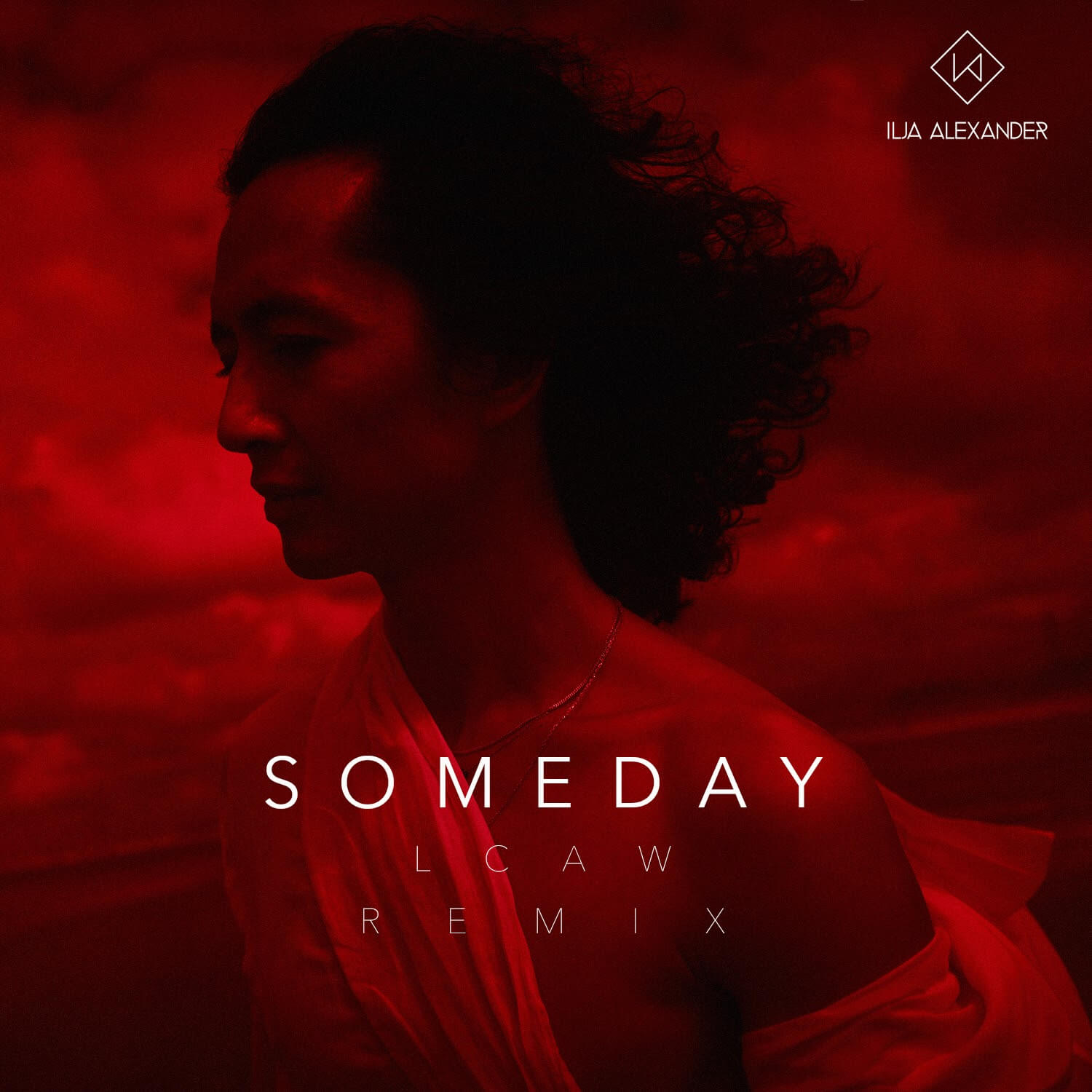 Ilja Alexander - Someday (LCAW Progressive House Remix)
