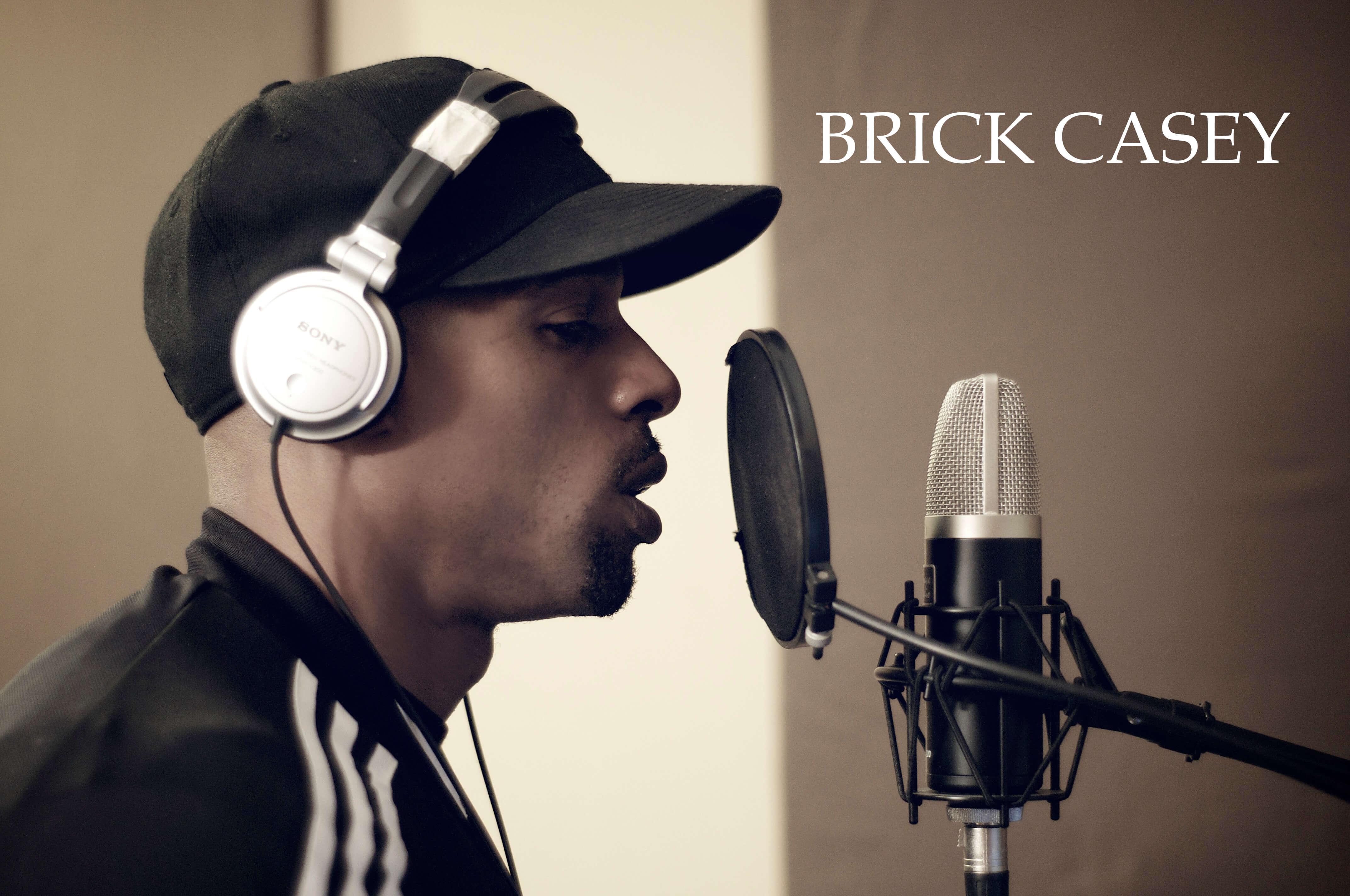 Wassup with - Brick Casey